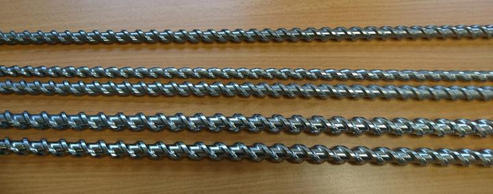 Deburring, Polishing & Corrosion Protecting