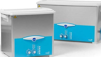 Kemet Ultrasonic Cleaner