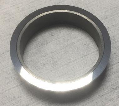 Polishing Tungsten Carbide