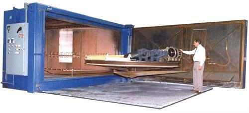 turntable washer for landing gears