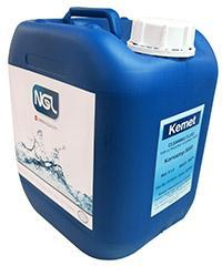 Ultrasonic Cleaning Fluids - Kemet