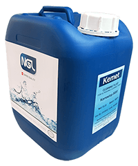 ultrasonic cleaning fluid