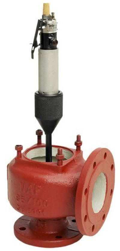 grinding control valves