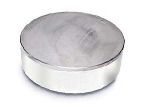 alloy polishing plate