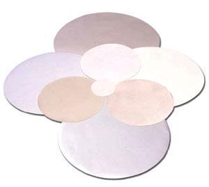 Synthetic Silk Pads