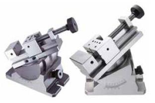 Angular Precision Clamping Device