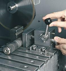 Precision Cutting Machines