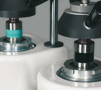 Metallography, Spectroscopic & Geological Sample Preparation ...