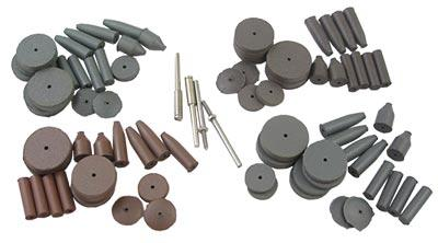 cratex rubber bonded kit 777