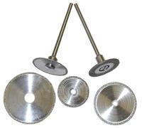 Diprofil grinding wheels