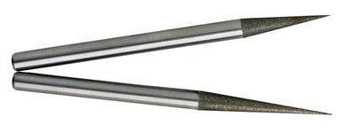 Diprofil taper pins