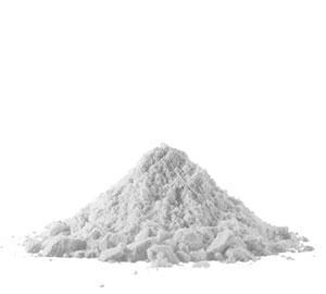 powder and paste for vibratory finishing