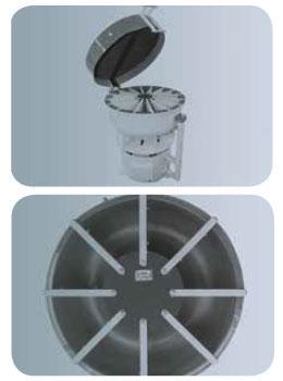 Vibratory Tumbler - I Series