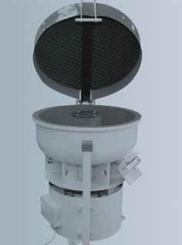 Vibratory Tumbler - O Series