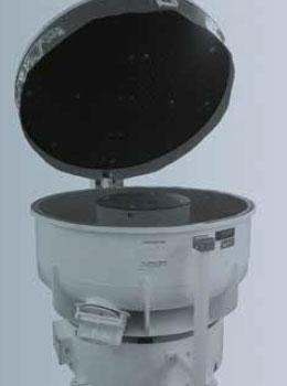Vibratory Tumbler - P Series