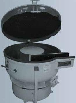 Vibratory Tumbler - S Series